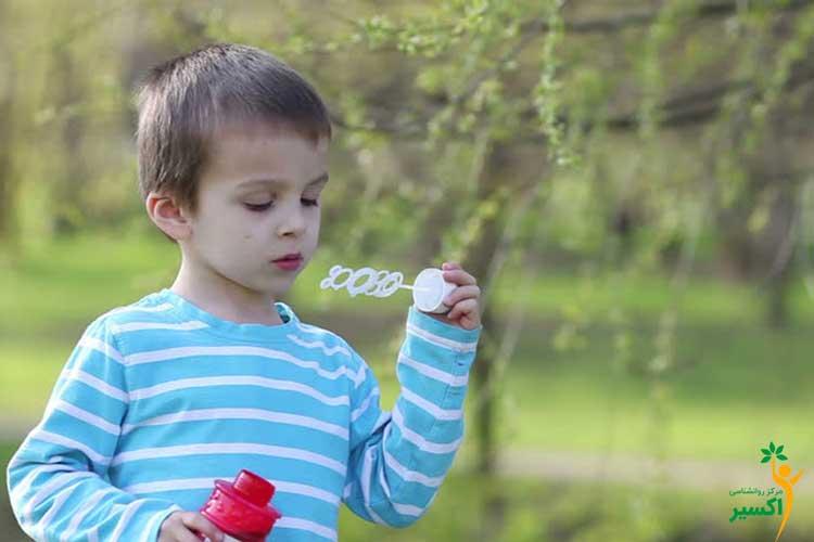 معرفی روش های گفتار درمانی کودکان