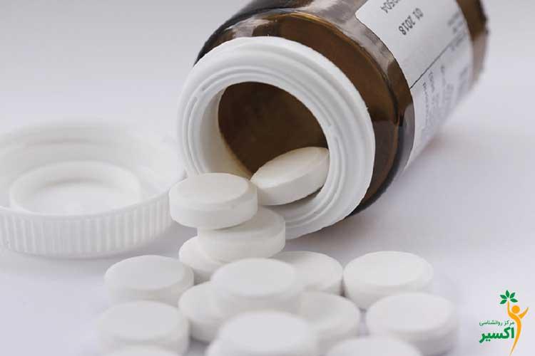 طریقه مصرف قرص هیدروکسی زین