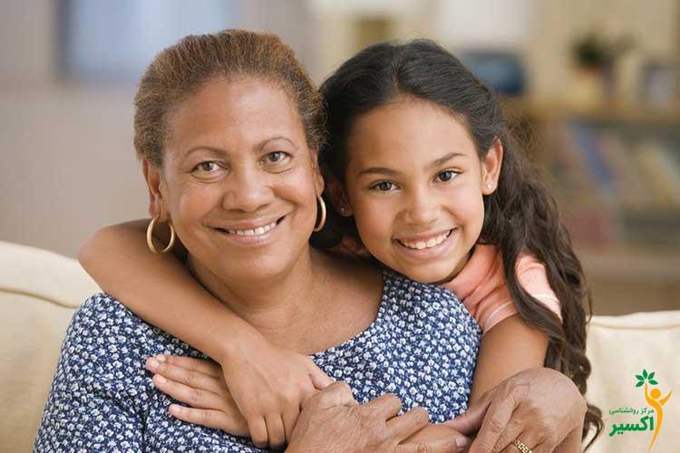 مادر شدن در سن بالا و هوش کودکان