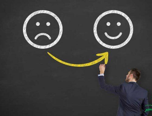 روشهای ساده مثبت اندیشی