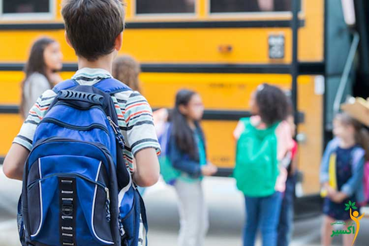 دلایل مدرسه نرفتن کودکان