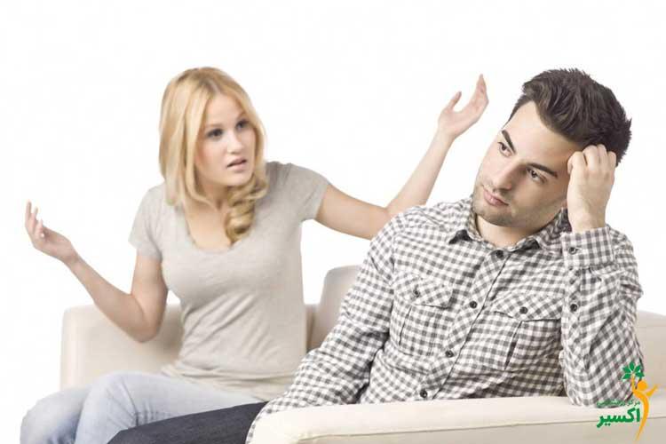 بحران زناشویی