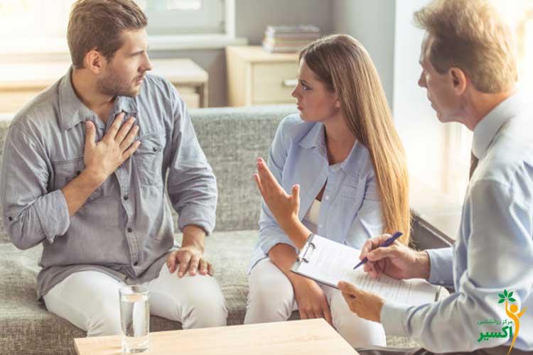 مهارت مهم در مشاوره بعد از ازدواج