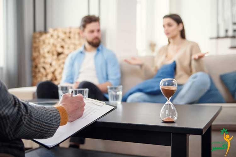 ضرورت مشاوره بعد از ازدواج