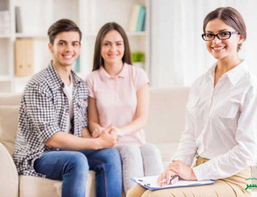 تست آنلاین میزان تفاهم قبل از ازدواج