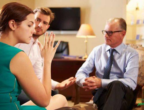مشاور طلاق و جدایی قبل از طلاق