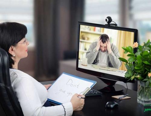 مشاوره آنلاین زوج