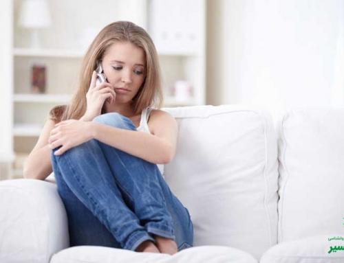 مشاور خانواده تلفنی رایگان