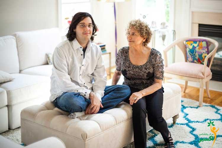 معرفی مشکلات اتیسم در بزرگسالی
