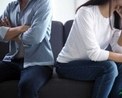 انواع مشکلات زناشویی