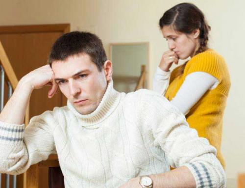 مشکلات رایج زندگی زناشویی و راه حل آن ها