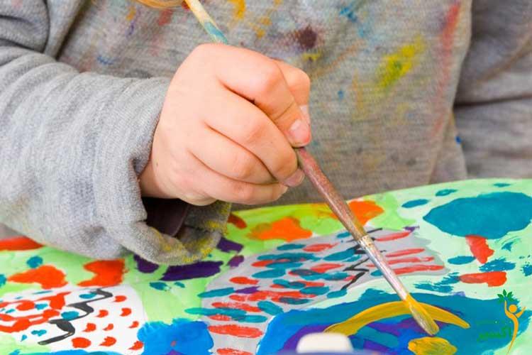 نحوه تفسیر نقاشی کودکان