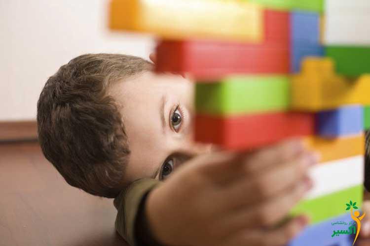 آموزش حل مسئله در کودکان