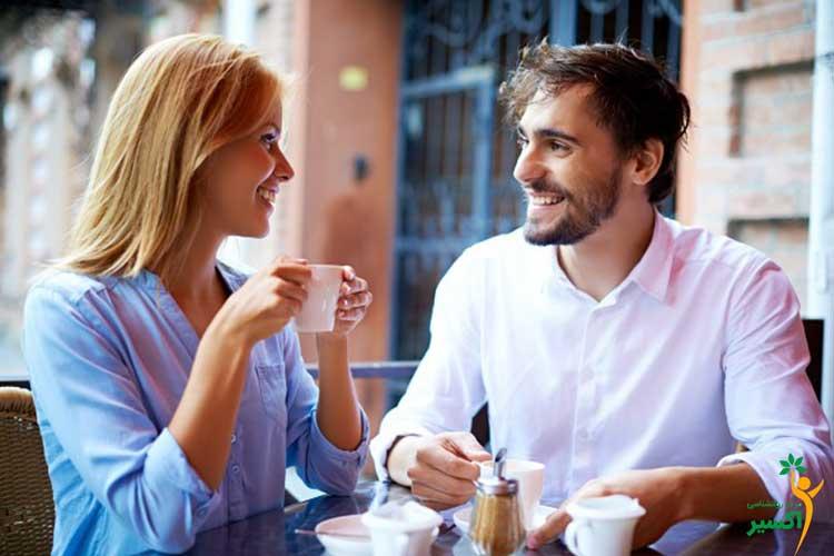 تکنیک گوش دادن به حرف همسر