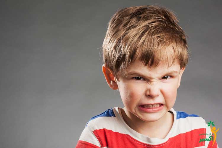 روشهای مهار کردن خشم