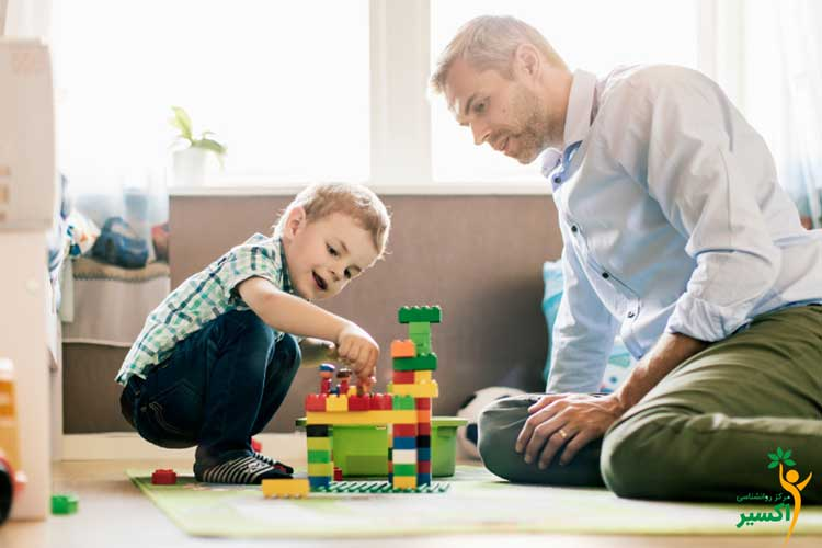نکات کاربردی تربیت کودکان
