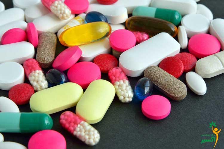 مونوآمین اکسیداز داروی ضد افسردگی