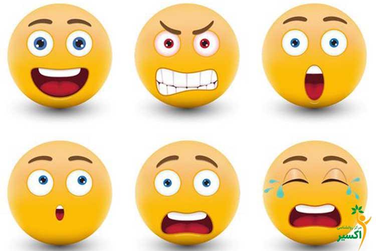 راهکارهای آموزش احساسات به کودکان