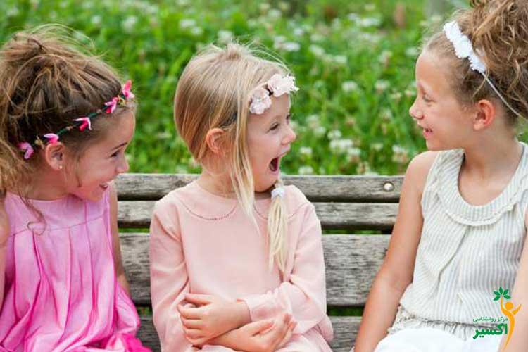 روش اجتماعی بارآوردن کودکان