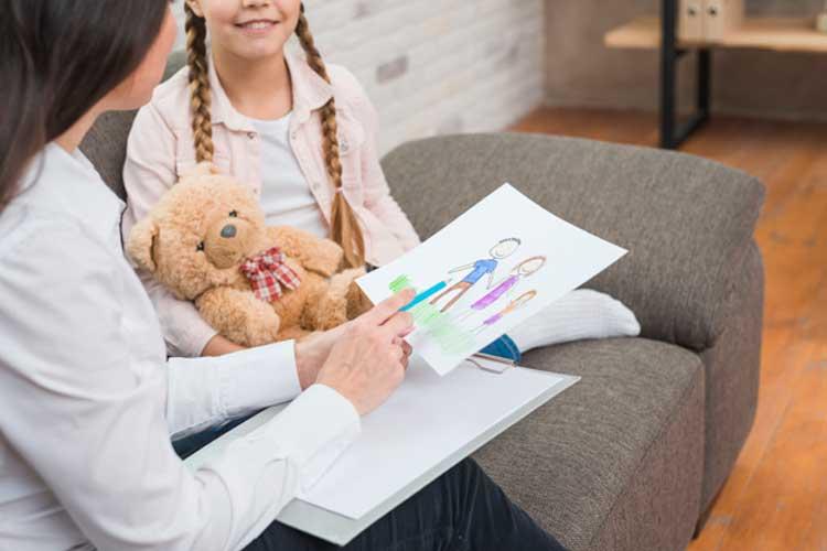 اصول اساسی تربیت جنسی کودکان