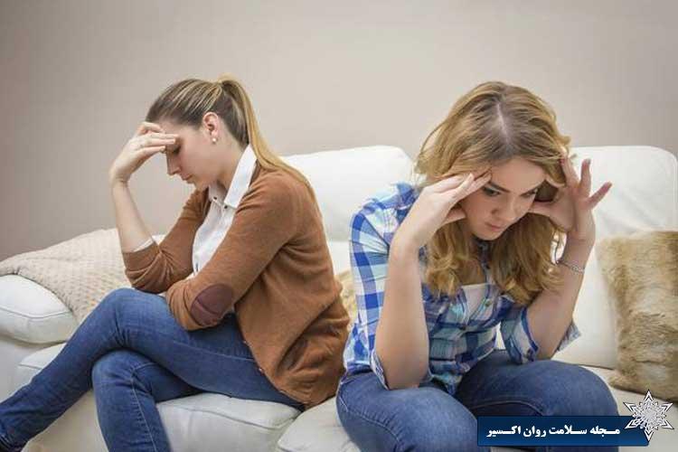 کارهایی که والدین باید در زمینه مشکلات عاطفی و اجتماعی نوجوانان انجام دهند.