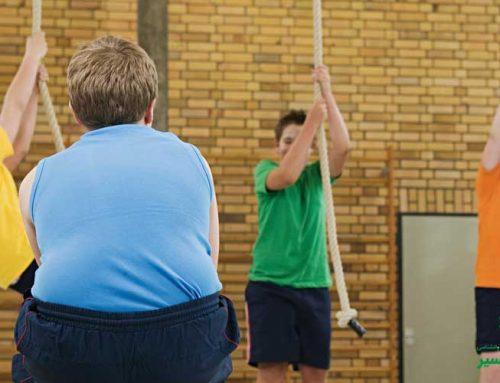 چگونه به نوجوان دارای اضافه وزن کمک کنیم؟