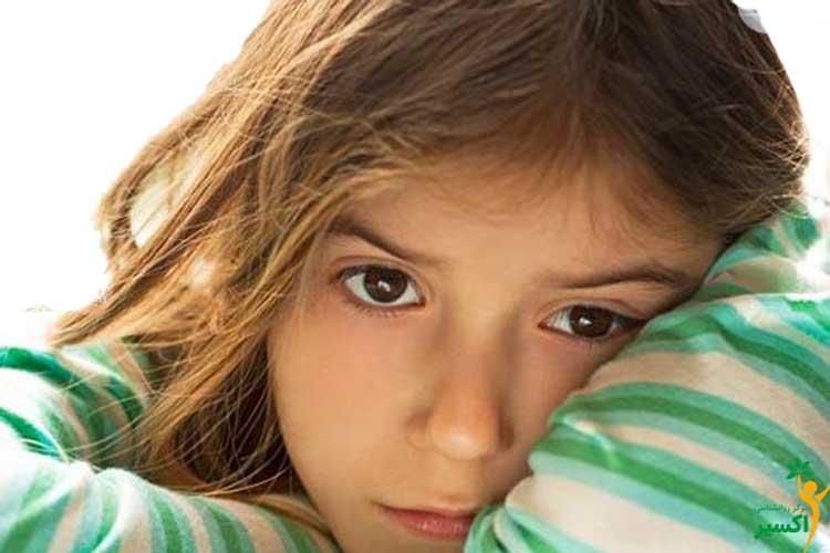 علل نوسانات خلق در کودکان