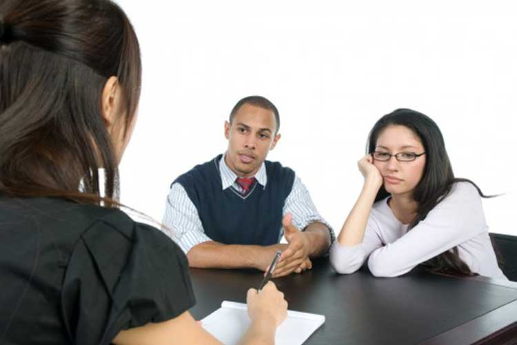همکاری در مشاوره ازدواج