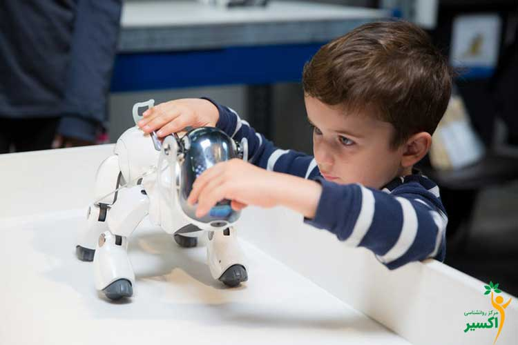 روش های افزایش هوش کودکان