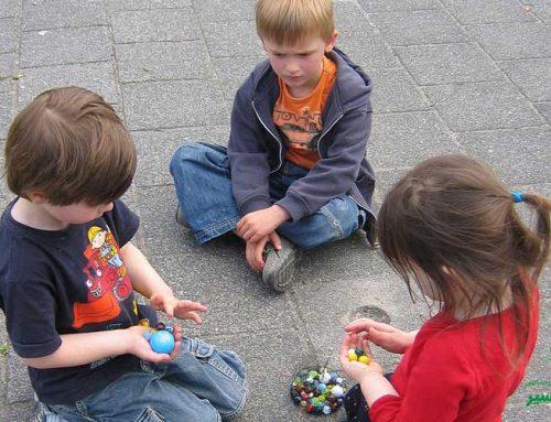 اهمیت هویت اجتماعی در کودکان