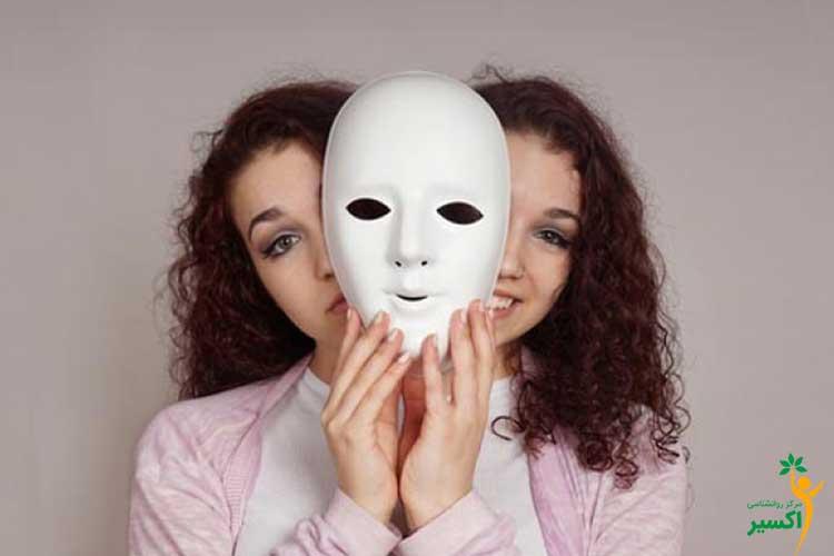 اختلال شخصیت نمایشی یا هیستریک