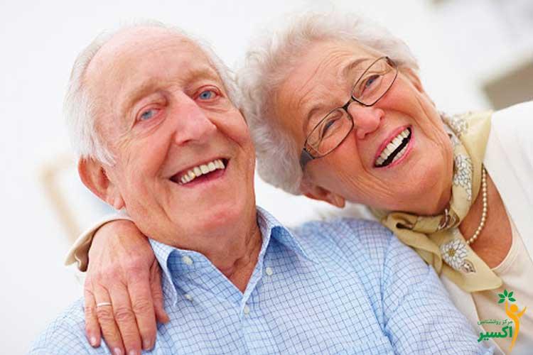 شیوه پایداری ازدواج