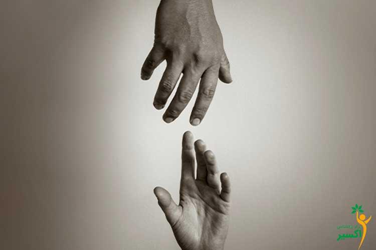 شیوه پیشگیری از خودکشی