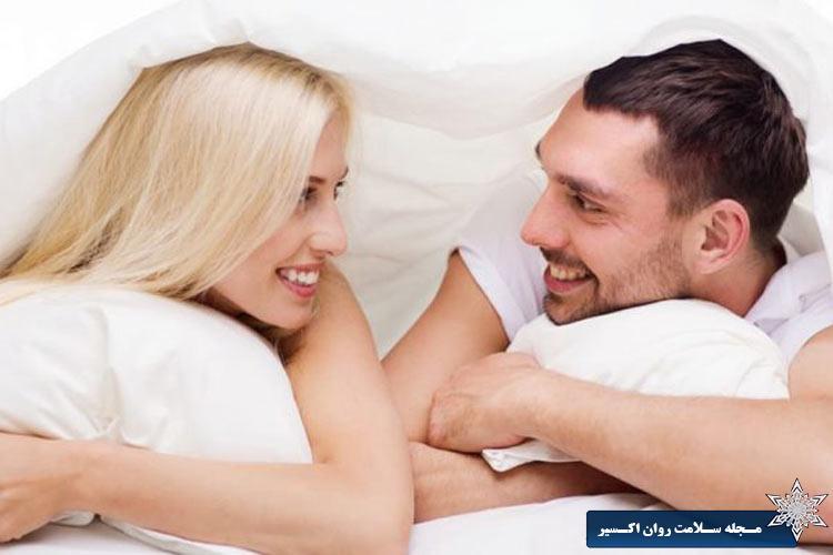 مردان موفقیت در رابطه ی جنسی را چطور می سنجند؟
