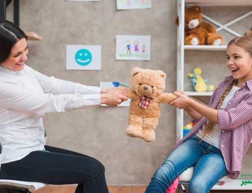 بازی درمانی و کاربرد آن در اختلالات کودکان
