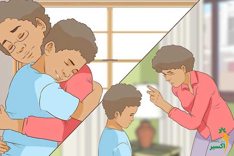 آشنایی با روش تربیت کودک
