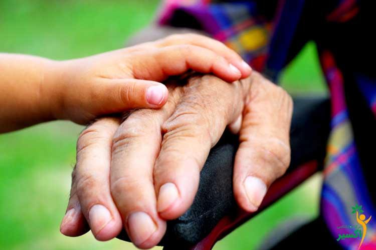 چرایی کمک به دیگران توسط کودکان
