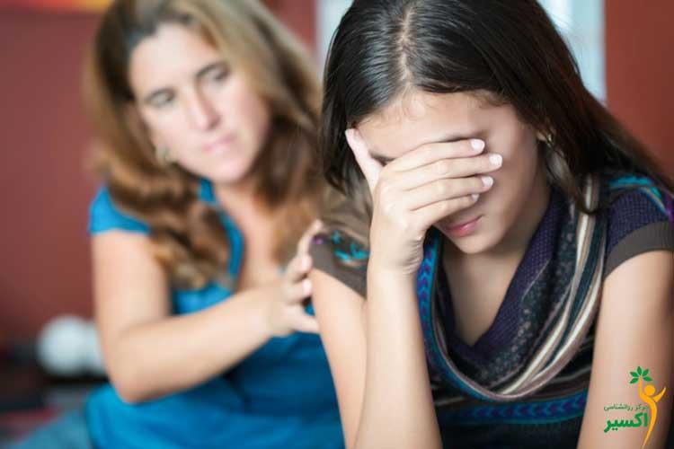 فراهم کردن مقدمات برای کودکان طلاق