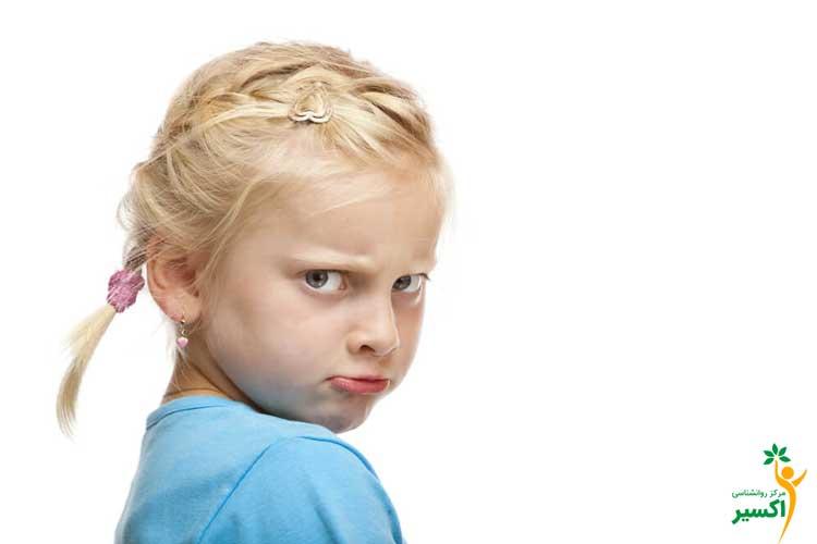 نحوه برخورد با کودک دیکتاتور