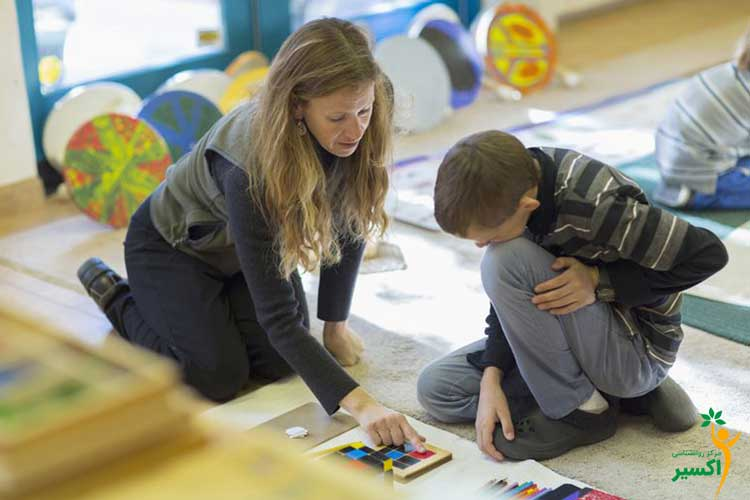 اهمیت گفتار درمانی در کودکان