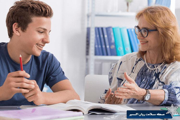 بررسی افت تحصیلی
