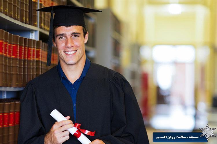 انتخاب رشته و راهنمایی شغلی