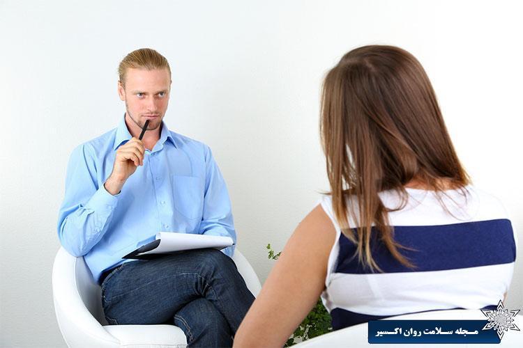 مصاحبه بالینی