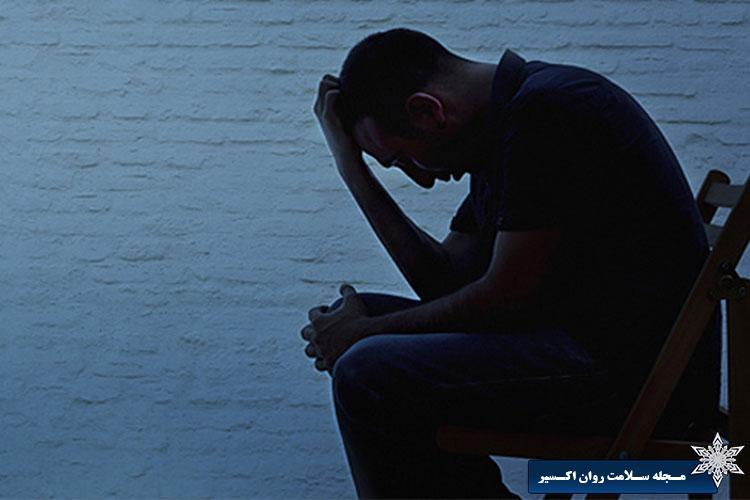افسردگی و استرس
