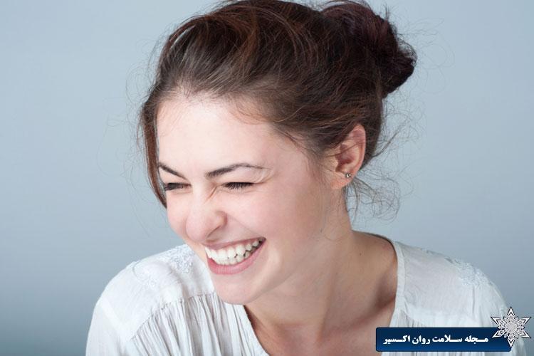 تأثیر شوخ طبعی در مقابله با استرس