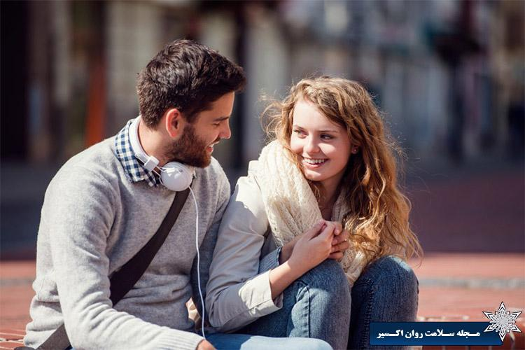 آشنایی در ازدواج