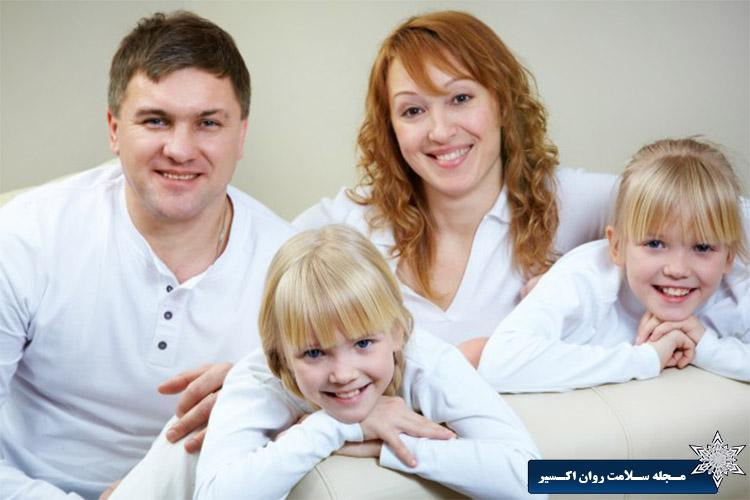 کلینیک مشاوره خانواده
