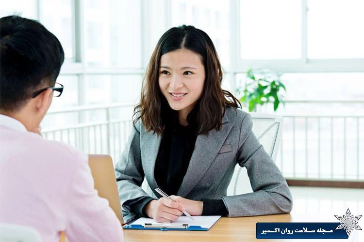 راز مصاحبه شغلی موفق