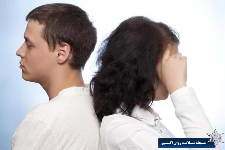 دعوای همسران