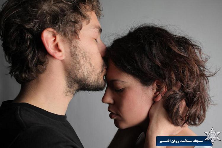 ادراک هیجانی و روابط زوجین